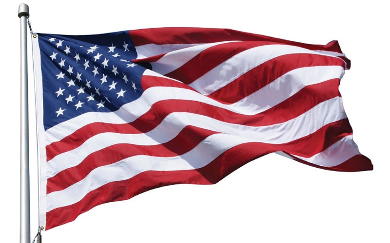 usa is