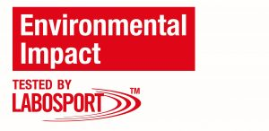 environmental impact labosport label
