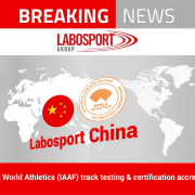 LS Asia World Athletics